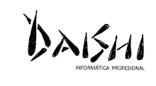 Daishin informatica