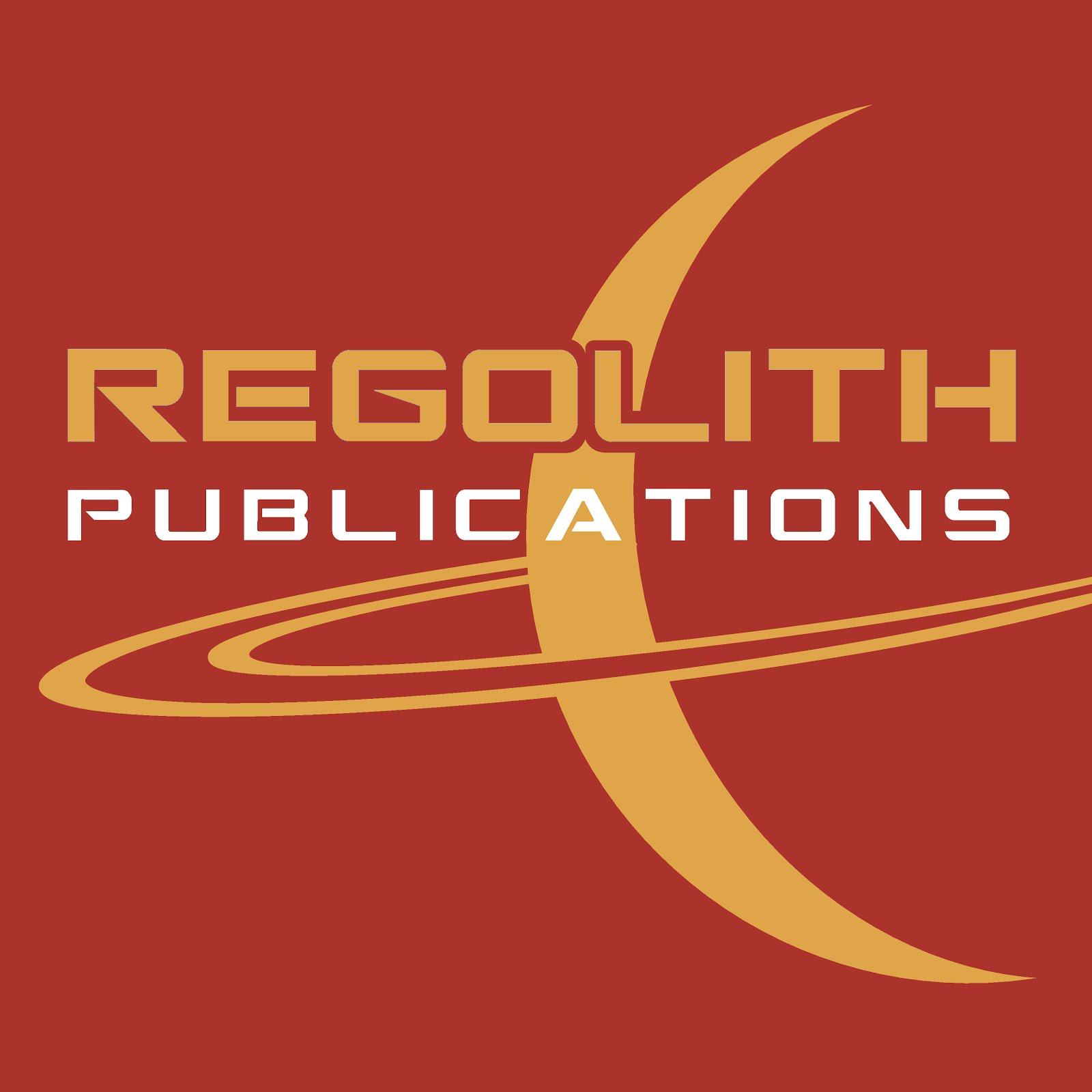 Regolith Publication