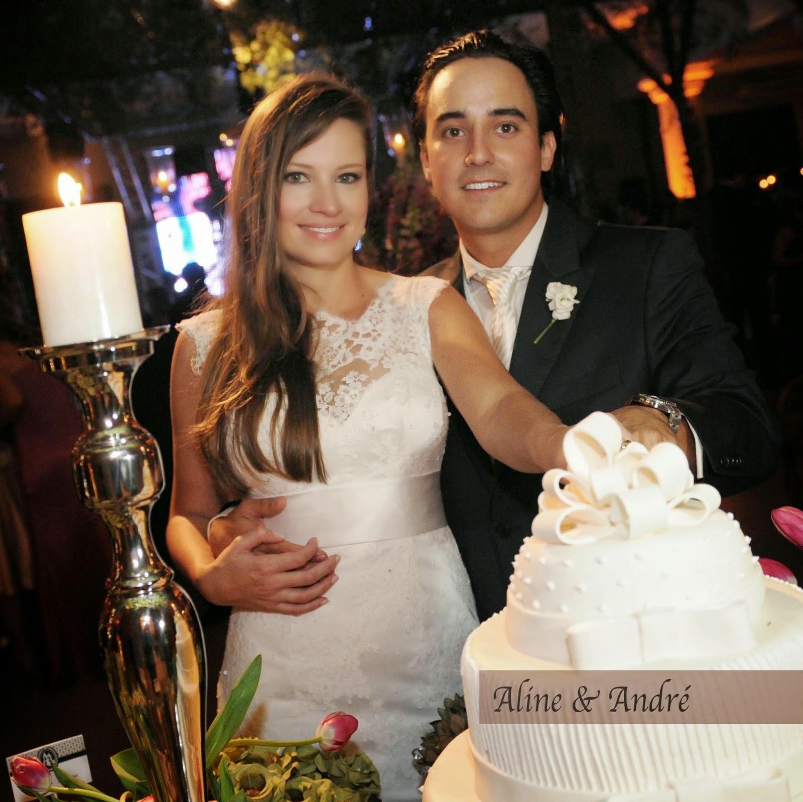 Album - Aline & André