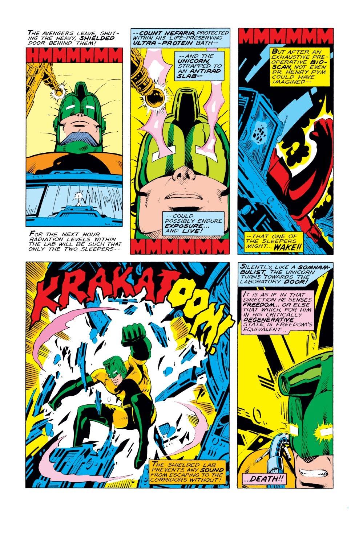 Iron Man (1968) Issue #114 #114 - English 5