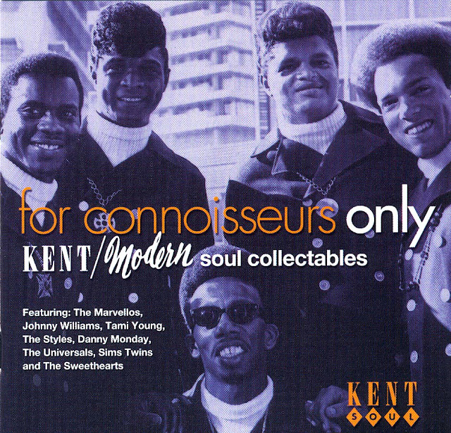 For Connoisseurs Only - Vol. 1