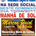 MANHÃ DE SOL