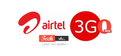 Airtel Unlimited Free 3G Trick via (OperaMini Handler) 2015