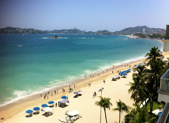 Photo of Acapulco Mexico