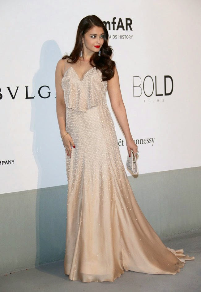 Aishwarya Rai at 67th cannes 2014
