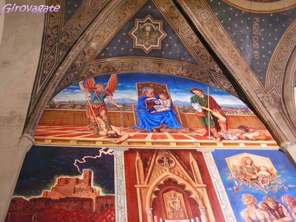presepe artistico Cigoli Toscana