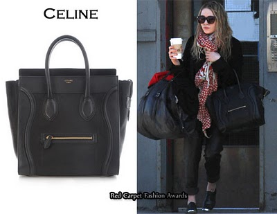Celebrity Bags ~ 2012-bags-calvins