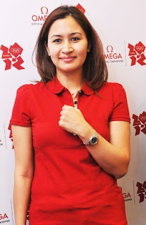 Jwala Gutta Badminton Player