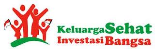 logo Hari Kesehatan Nasional, 12 Nopember | munsypedia.blogspot.com