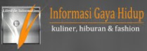 Informasi Gaya Hidup