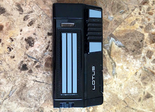 Lotus Droid L55 Lighter