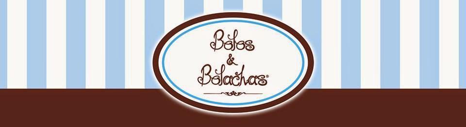 Bolos & Bolachas