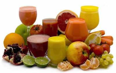 Healthy juices for your stomach