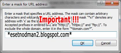 nod32 username password trial