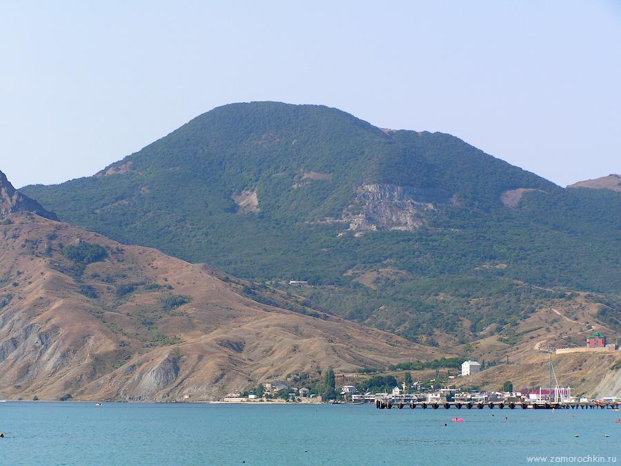 Кара-Даг. Гора Святая | Kara-dag. Holy mountain