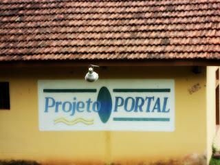 Projeto Portal: Encontro de Estudiosos de OVNIs - Minas do Camaquã (RS).