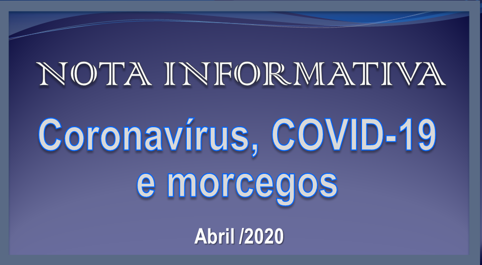Notas Informativas do CCZ