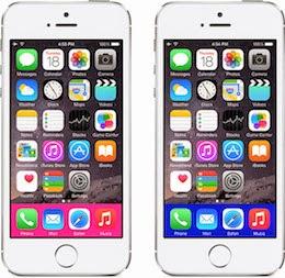 DockColor tweak, Merubah Warna Latar Dock Di iPhone