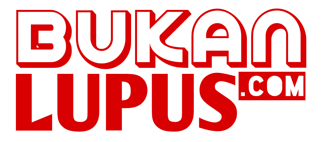 BUKAN LUPUS