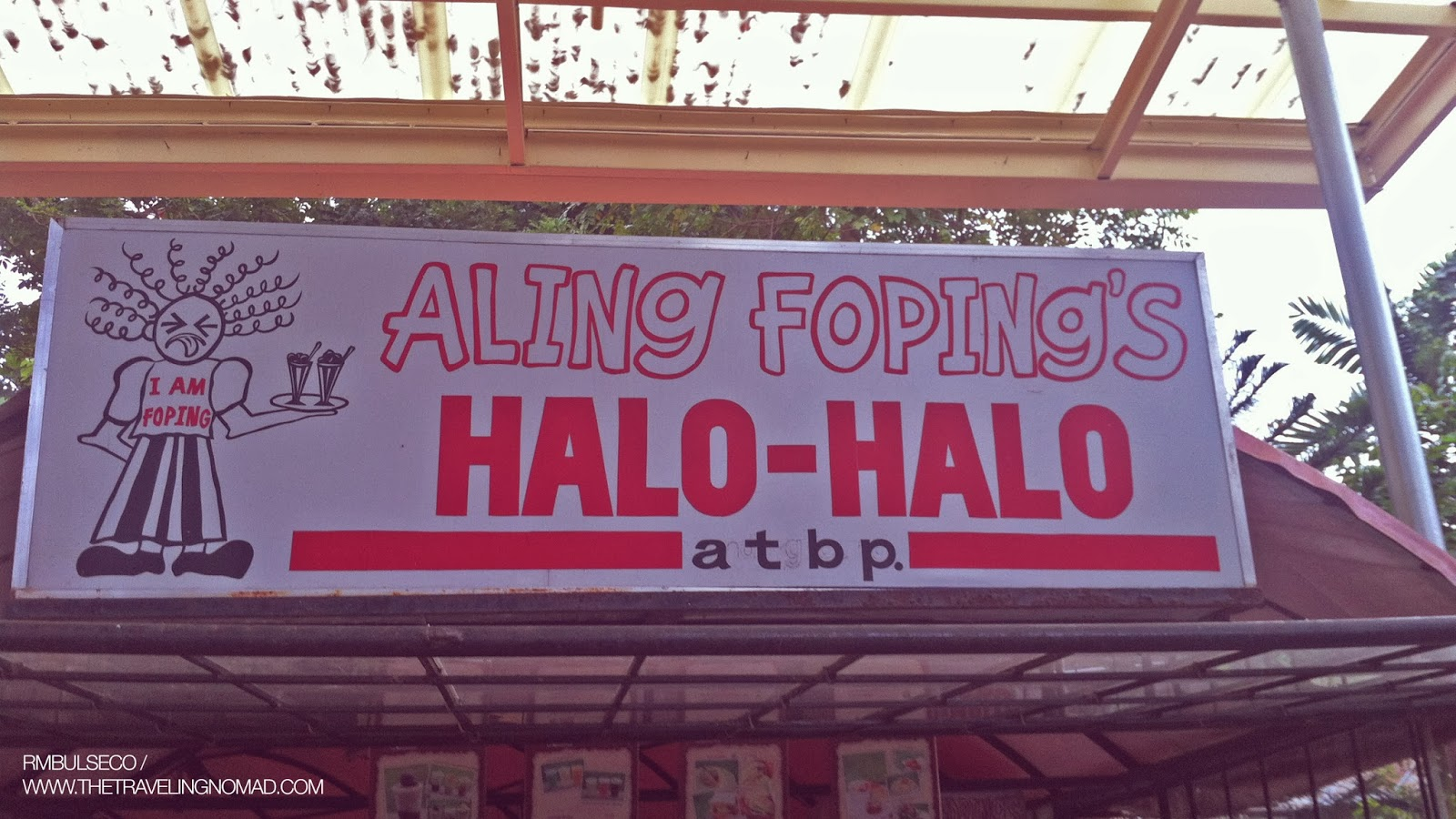 Aling Foping Davao