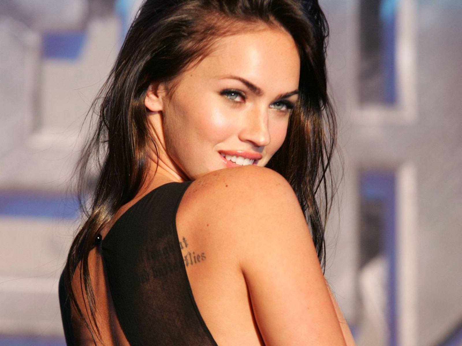 All Types Free Wallpapers: Megan Fox, Hot, Wallpapers, in Bikini, in Bra, Beautiful, Girls, Models