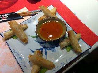 sushi a pisa