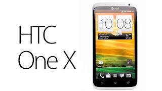 Spesifikasi Harga HTC ONE X