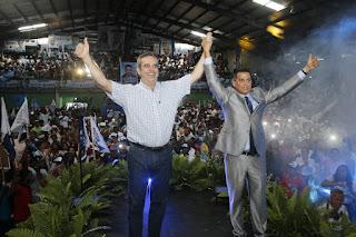 Abinader deplora indiferencia gubernamental con Haina, pese a ser productivo y laborioso