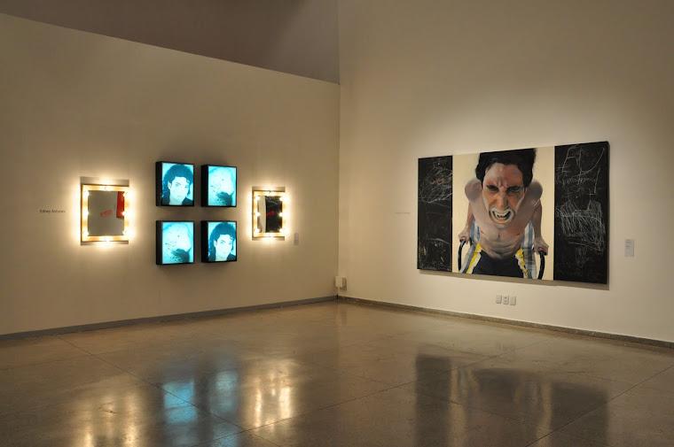 5 Iº Salão de Arte Contemporânea