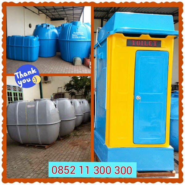 portable toilet fiberglass, septic tank biotank, flexible toilet