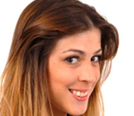 Florencia Gonzalez Gran Hermano 2012 fotos y Twitter (GH 2012).