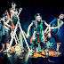 Γιορτές με μουσικές παραστάσεις στο θέατρο  Act