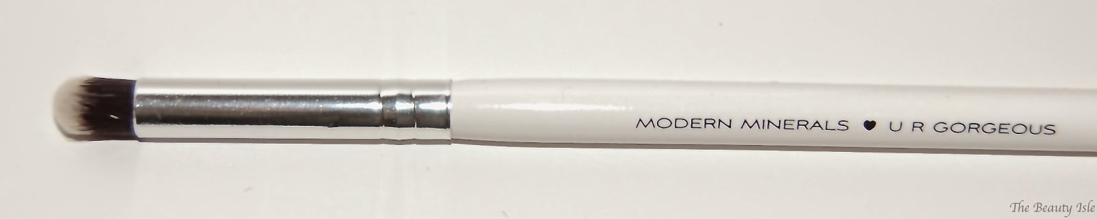 Modern Minerals Duo Fiber Mini Round Brush