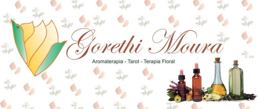 Gorethi Moura - Aromaterapia & ...