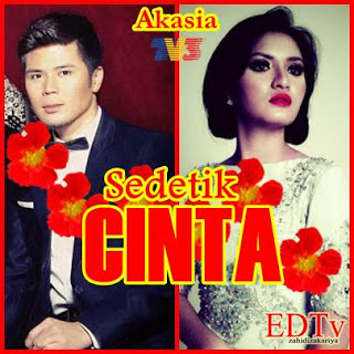 Tonton Drama Sedetik Cinta Full Episode - Slot Akasia TV3