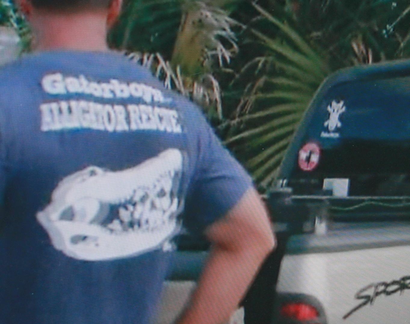 Rene Gagnon x Paul Bedard X Gator Boys