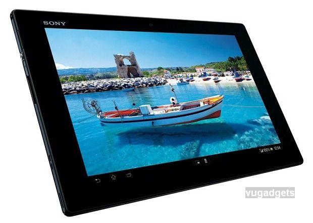 sony+xperia+tablet+z