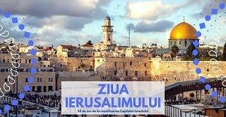 La Ordinea Zilei: Ziua Ierusalimului 🔴 Interviu cu pastorul Marius Birgean