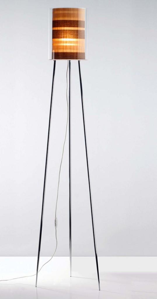 Cool Standing Lamps standing floor lamp & suspended lamp design