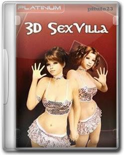 Jogo Porno   Sexy Vila 3D   Simulador Erótico PC Game Gratis