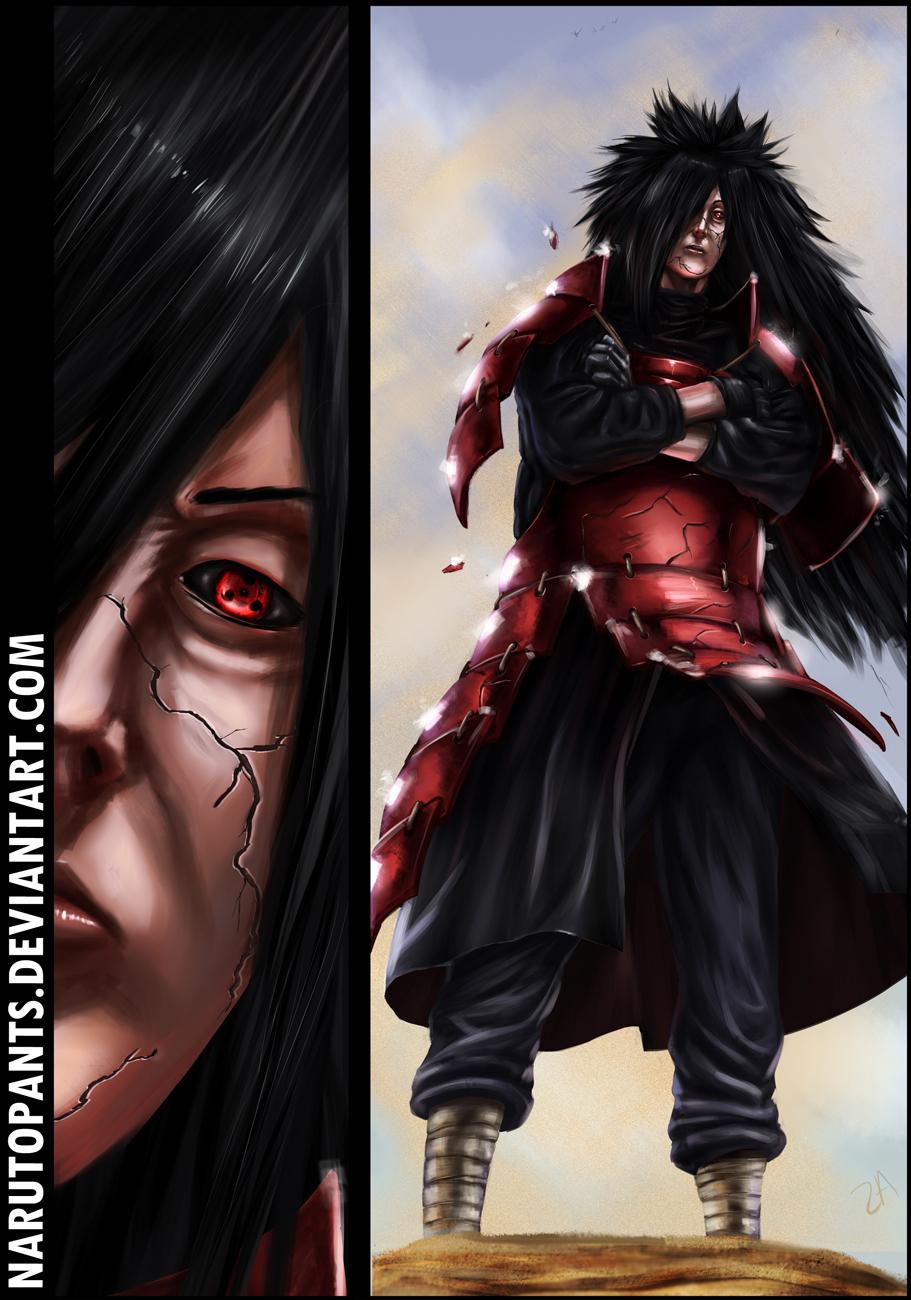 Naruto chap 563 Trang 19 - Mangak.info