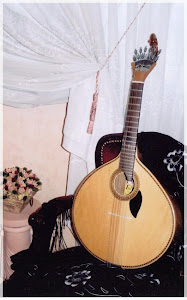 Guitarra portuguesa de Lisboa