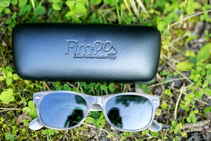 fashion sunglasses, Firmoo grey vintage sunglasses