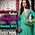 Indian Designer Dresses 2015 | Fancy Formal Couture Dresses