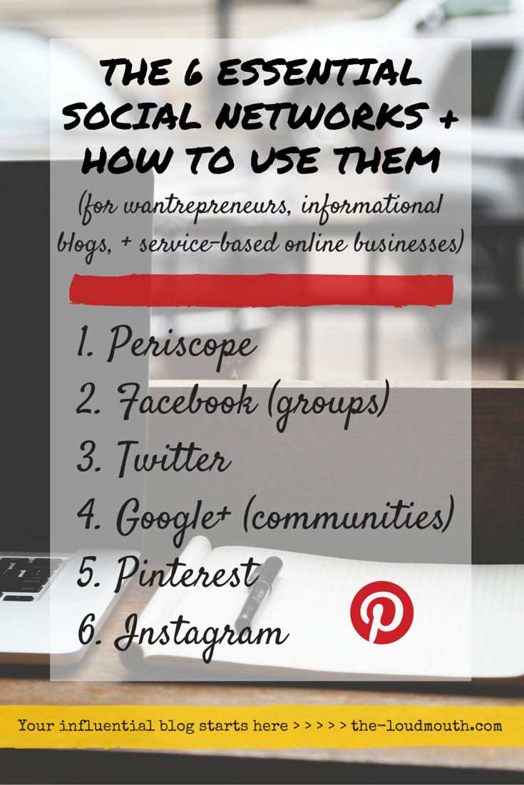 The Best Social Media Platforms You Must Be Networking On