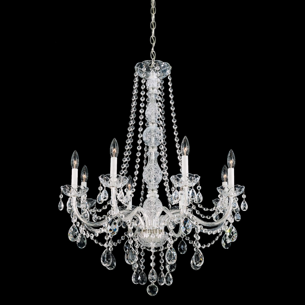 Multi-Light Pendants - Lighting, Chandeliers, Light Fixtures