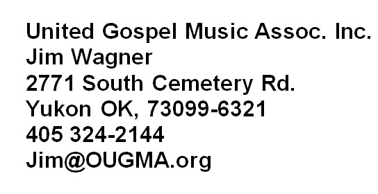 OUGMA Contact Info