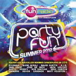 Fun Radio Party Fun Summer CD 1 – 2012