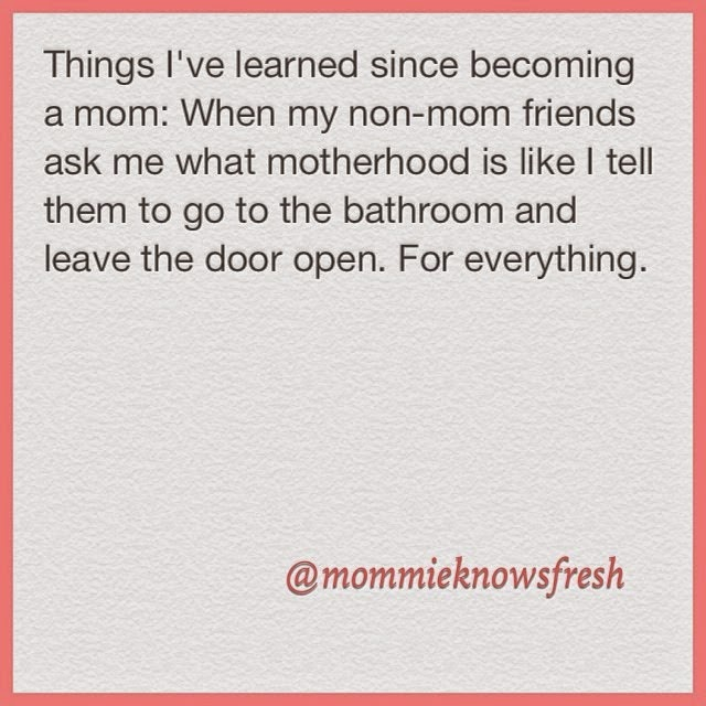 mommieknowsfresh 5 things i love about being a mom mommieknowsfresh