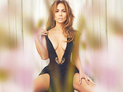 Jennifer Lopez Sexy Wallpapers